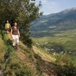 Herbstwanderung Feldthurns, Latzfons, Villanders