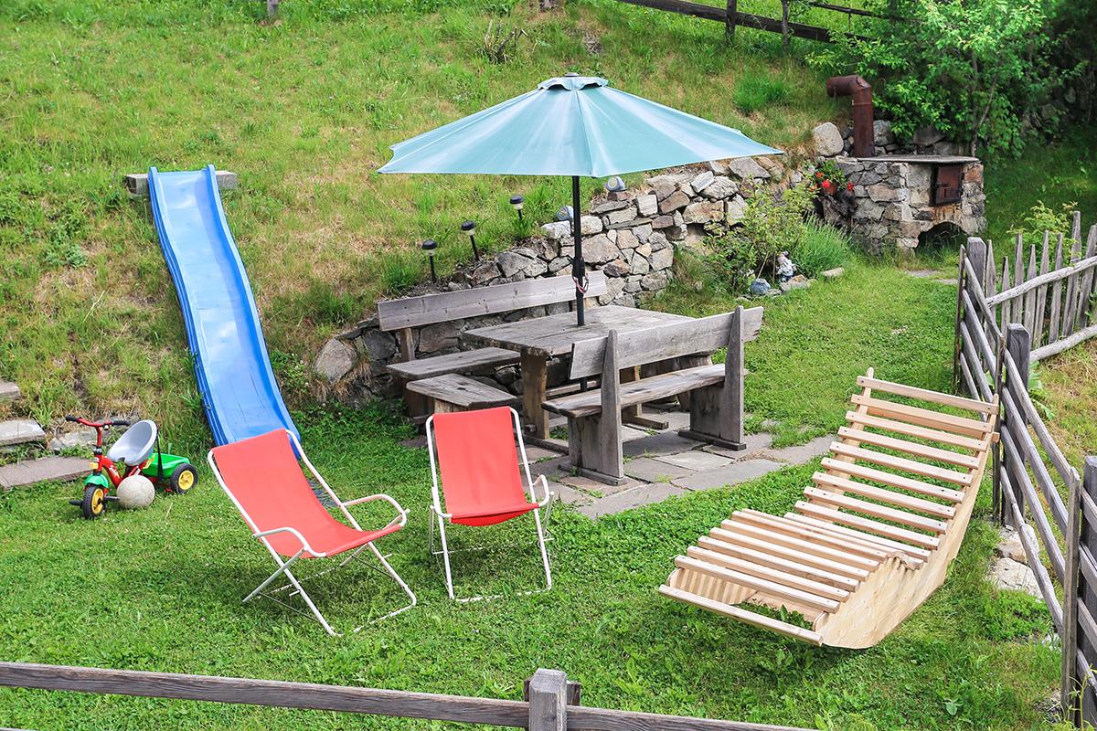 farm for children in south tyrol